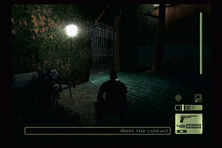 Splinter Cell - 39329