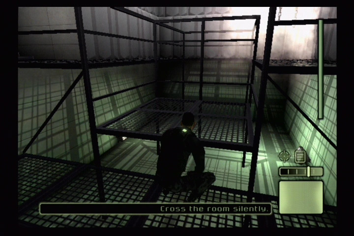 Splinter Cell - 39333