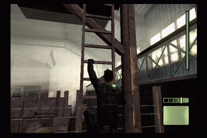 Splinter Cell - 39356