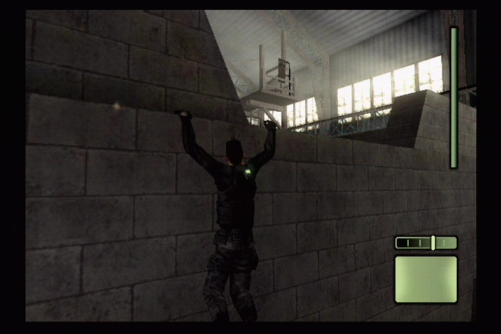 Splinter Cell - 39360