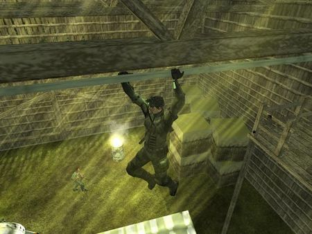 Splinter Cell: Pandora Tomorrow - 44687