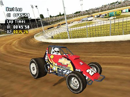 Sprint Cars 2: Showdown at Eldora - 58354