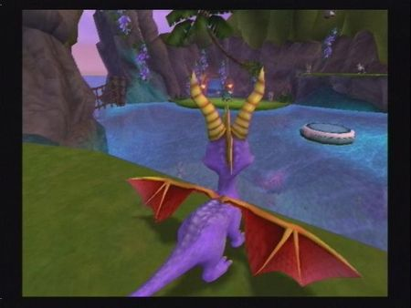 Spyro: Enter the Dragonfly - 28050