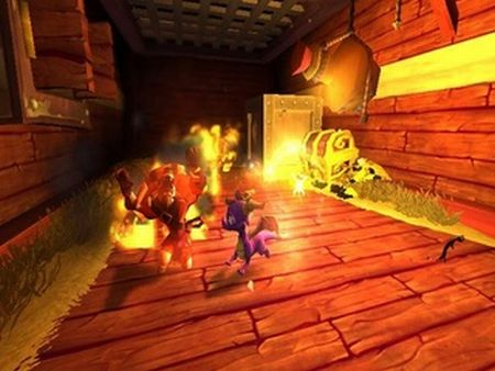 The Legend of Spyro: The Eternal Night - 57025