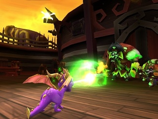 The Legend of Spyro: The Eternal Night - 57028