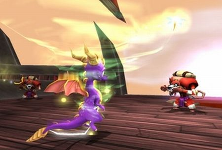 The Legend of Spyro: The Eternal Night - 57033