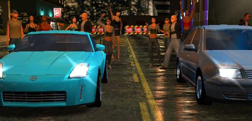 Street Racing Syndicate - 45433