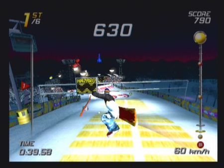 SSX - 07294