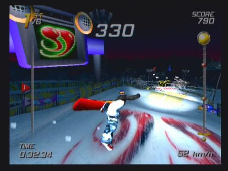 SSX - 07295