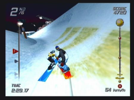 SSX - 07299