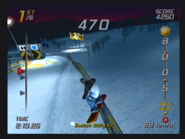 SSX - 07300