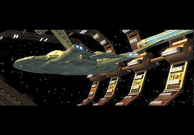 Star Trek: Encounters - 54036