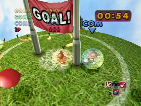 Super Monkey Ball Adventure - 53506