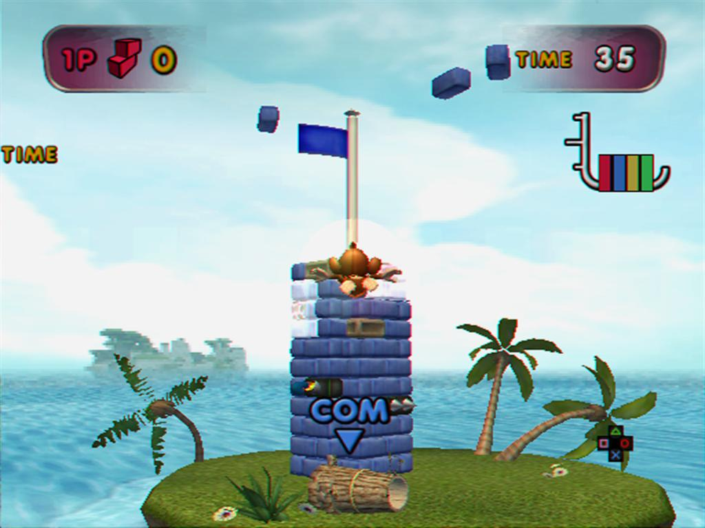 Super Monkey Ball Adventure - 53485
