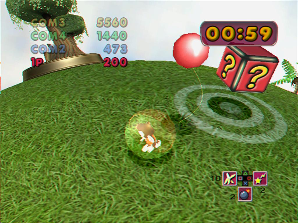Super Monkey Ball Adventure - 53488
