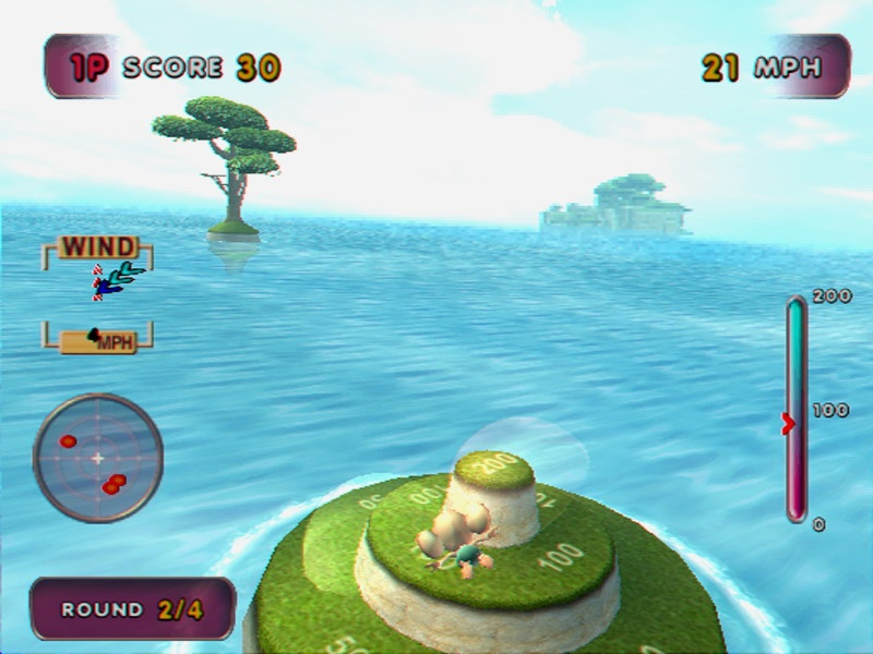 Super Monkey Ball Adventure - 53500