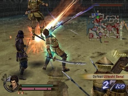 Samurai Warriors 2: Xtreme Legends - 58303