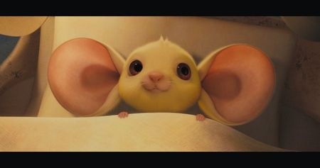 Tale of Despereaux - 59877