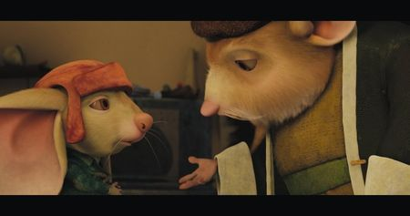 Tale of Despereaux - 59878