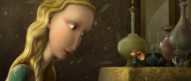 Tale of Despereaux - 59879