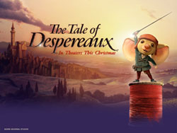 Tale of Despereaux - 59880