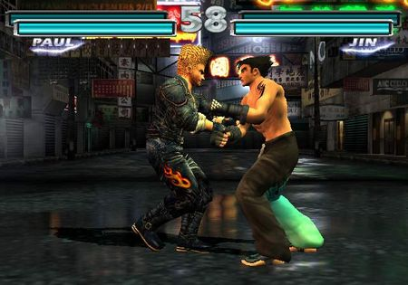 Tekken Tag Tournament - 07128