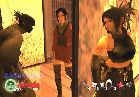Tenchu 3: Wrath of Heaven - 37609