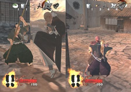Tenchu 3: Wrath of Heaven - 37611