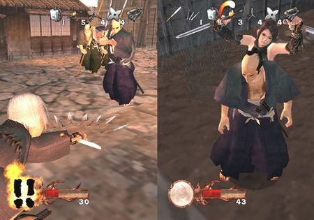 Tenchu 3: Wrath of Heaven - 37612