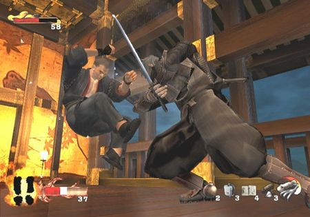 Tenchu 3: Wrath of Heaven - 37613
