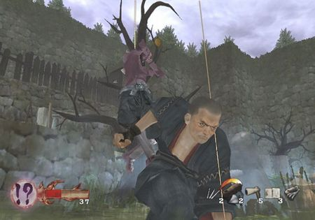 Tenchu 3: Wrath of Heaven - 37615
