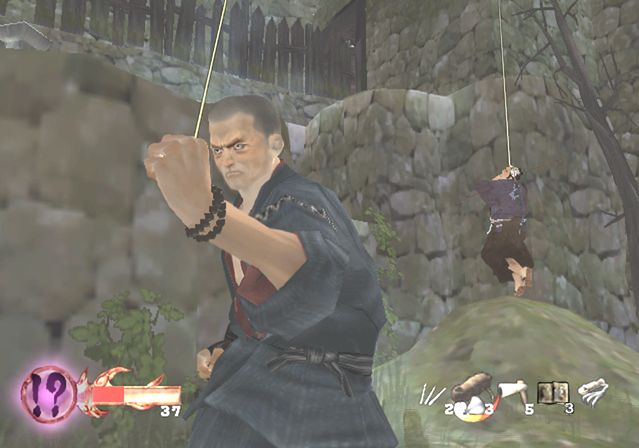 Tenchu 3: Wrath of Heaven - 37616