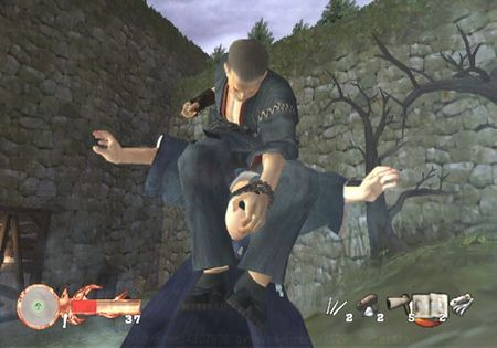 Tenchu 3: Wrath of Heaven - 37618