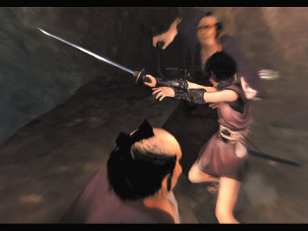 Tenchu: Fatal Shadows - 48052