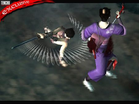 Tenchu: Fatal Shadows - 48056