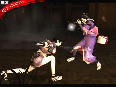 Tenchu: Fatal Shadows - 48058