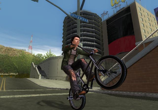 Tony Hawk's American Wasteland - 49707