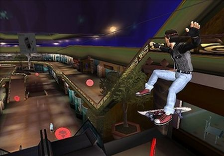 Tony Hawk''s Downhill Jam - 55611
