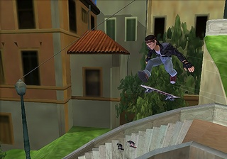 Tony Hawk''s Downhill Jam - 55612