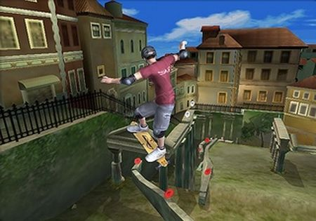 Tony Hawk''s Downhill Jam - 55619