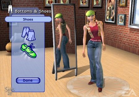 The Sims 2 - 51293