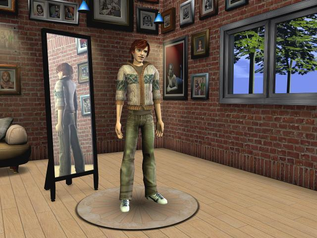 The Sims 2 - 51288