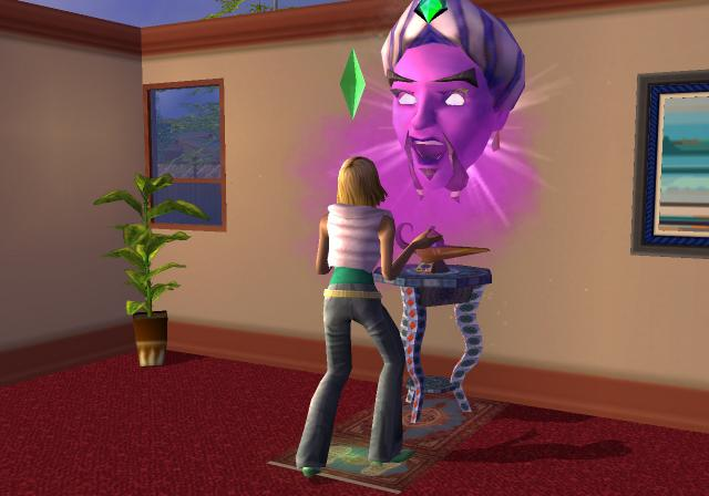 The Sims 2 - 51290