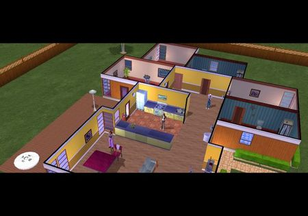 The Sims 2 - 51291