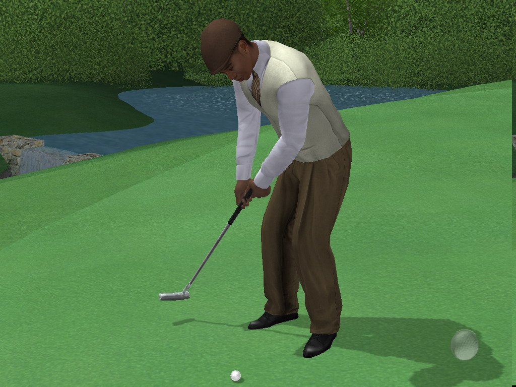 Tiger Woods PGA Tour 2006 - 51095