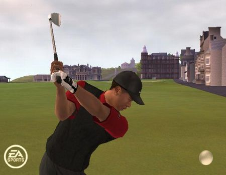 Tiger Woods PGA Tour 2006 - 51098