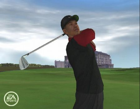 Tiger Woods PGA Tour 2006 - 51099