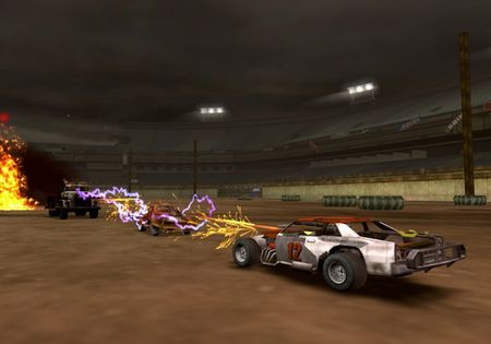 Twisted Metal: Head-On: Extra Twisted Edition - 57155