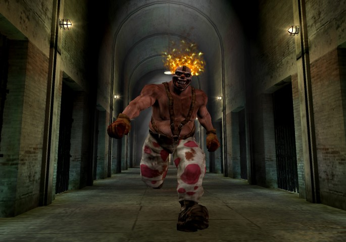 Twisted Metal: Head-On: Extra Twisted Edition - 57156