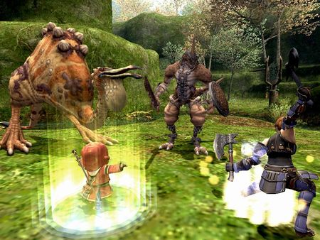 Final Fantasy XI: Treasures of Aht Urhgan - 52359